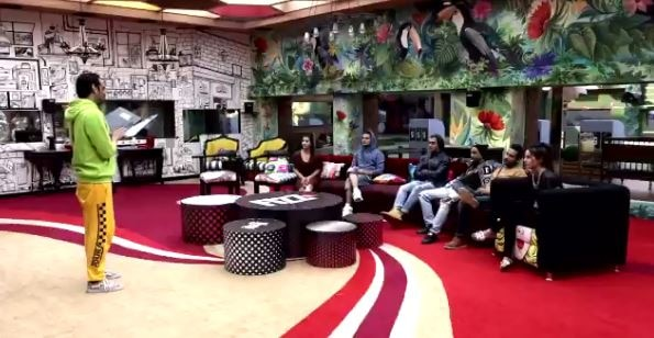 BIGG BOSS 11: Can you guess who WON the 'LUXURY BUDGET TASK'?