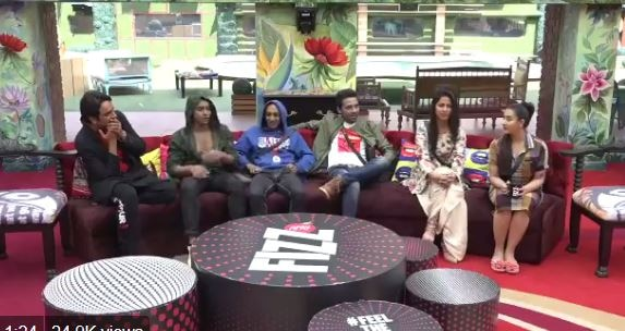 BIGG BOSS 11: SHOCKING! There will be MID-WEEK EVICTION