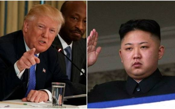 US will make no concessions for N Korea talks: CIA chief