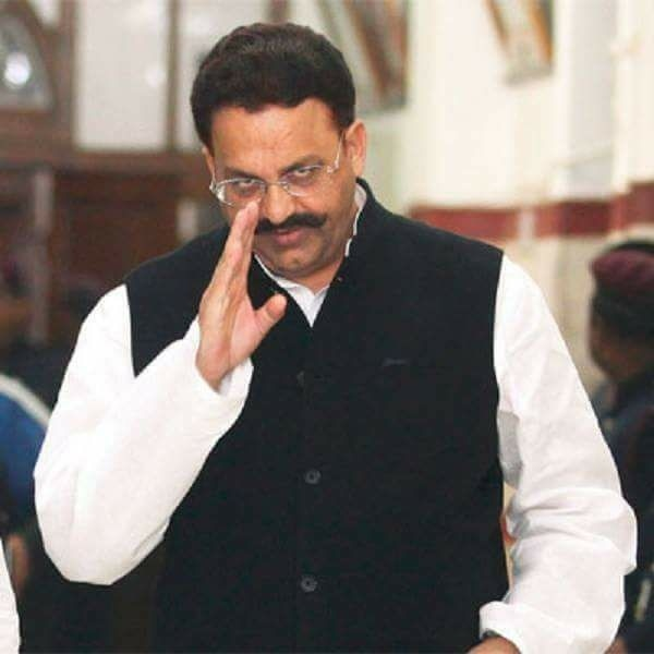 Uttar Pradesh: Mukhtar Ansari who is presently lodged in Banda jail, hospitalised