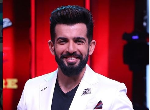 WHOA ! Jay Bhanushali to replace Rithvik Dhanjani as host in Super Dancer Chapter 2