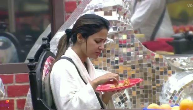 BIGG BOSS 11: Did just Hina Khan call Shilpa Shinde 'CALL GIRL'?
