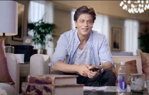 Bollywood star Shah Rukh Khan to be FETED at WORLD ECONOMIC FORUM 2018
