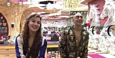 BIGG BOSS 11: Evicted contestant Akash Dadlani finally opens up about Shilpa Shinde