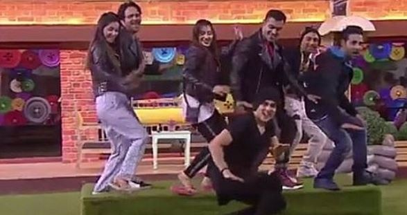 BIGG BOSS 11: Priyank Sharma makes VOTE appeal for this FINALIST