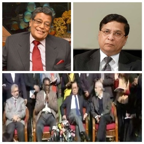CJI Vs SC Judges: Will AG Venugopal's intervention resolve the matter?