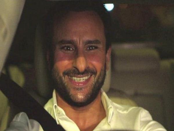 Saif Ali Khan's 'Kaalakaandi' gets a slow start at Box-Office