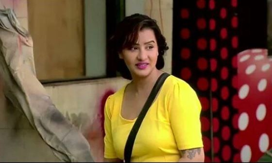 BIGG BOSS 11: Shilpa Shinde becomes the WINNER of the show; Arshi confirms with a tweet
