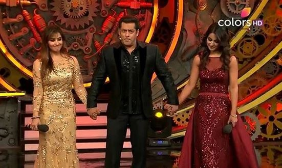 BIGG BOSS 11: CONFIRMED! Shilpa Shinde becomes the WINNER of the show