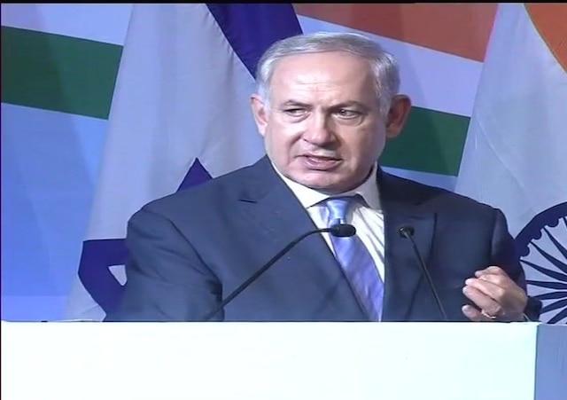 Isreal PM Benjamin Netanyahu to visit Taj Mahal today