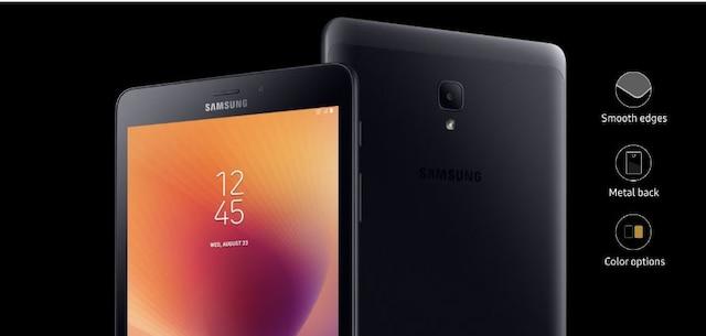 Galaxy Tab A (2017) Review