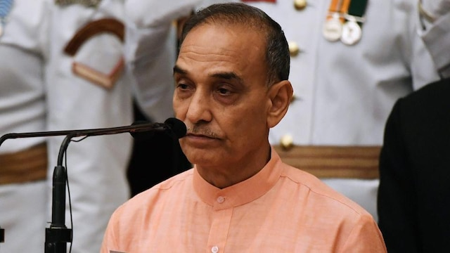 Union minister Satyapal Singh says Darwin's theory scientifically wrong & needs to be changed in school