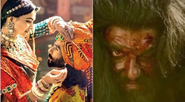Sanjay Leela Bhansali's 'Padmaavat' crosses Rs 200 crore in India