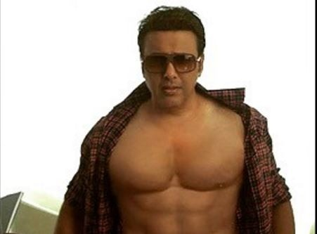 Bollywood actor Govinda all set for his COMIC comeback