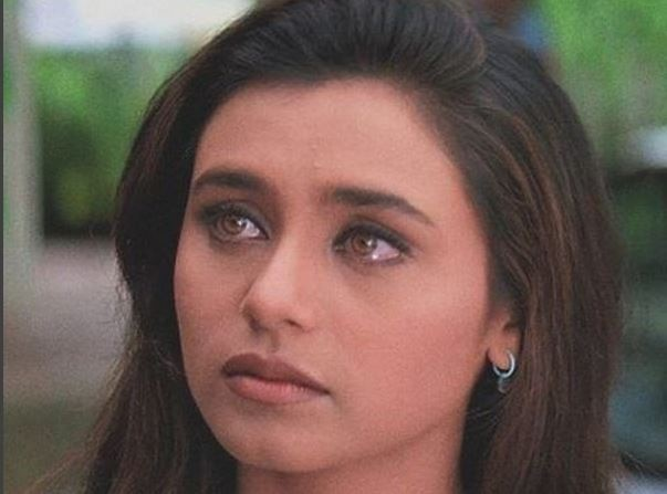 OMG ! Bollywood actress Rani Mukherji leaves the shoot of Star Plus Show India's Next Superstar due to back injury