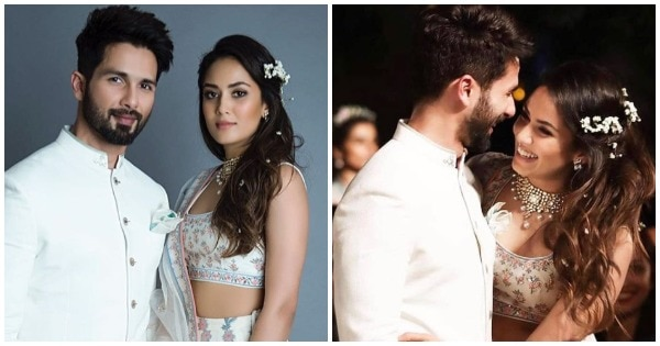 Watch: Shahid And Mira Kapoor Turn Heads As Walk The Ramp At Lakme Fashion Week