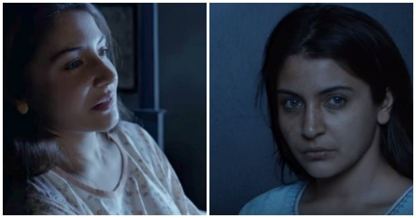 The New Trailer Teaser Of Anushka Sharma's 'Pari' Is Out And It Looks Awesome