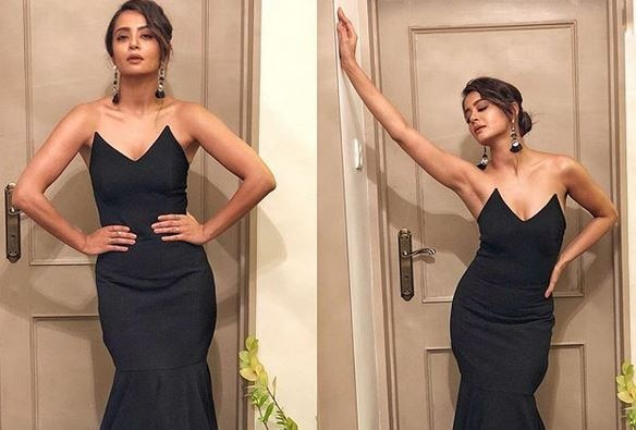 I condemn the airport style, says TV actress Surveen Chawla