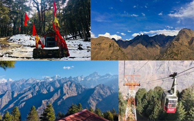 Travelogue: My majestic trip to snow covered Auli in Uttarakhand
