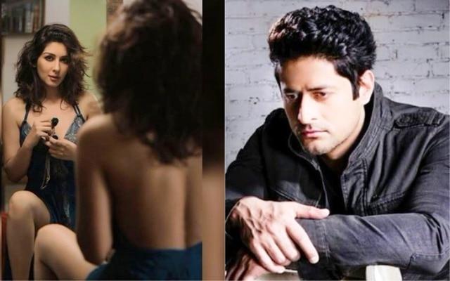 OMG ! Porus actress Samekshato be Mohit Raina's new on-screen WIFE !