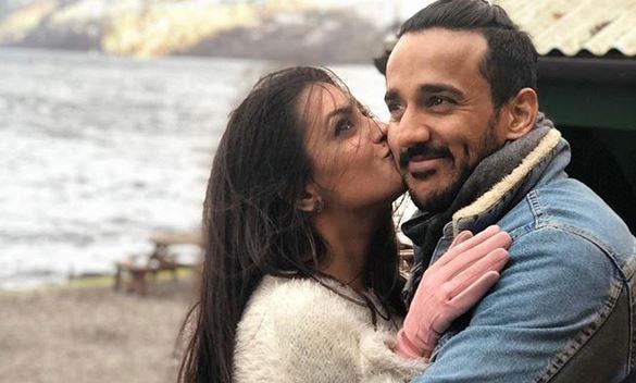 Guys Chill! Yeh Hai Mohabbatein actress Anita Hassanandani is NOT PREGNANT