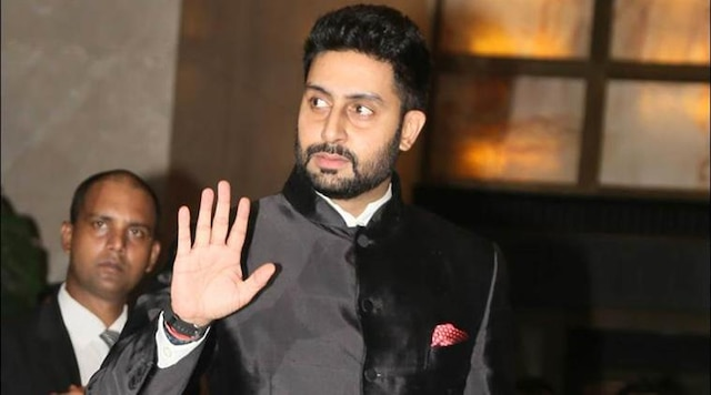 After Anupam Kher, Abhishek Bachchan's Twitter account hacked
