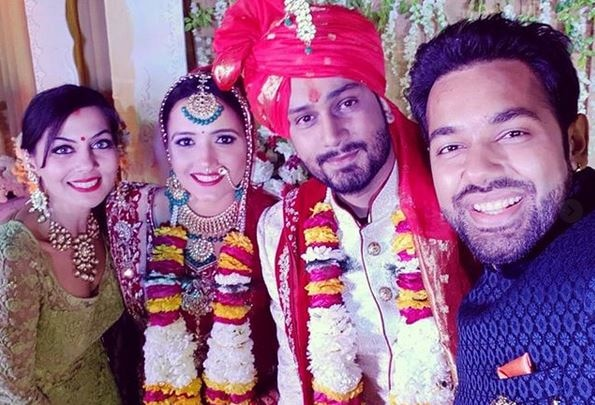 CONGRATULATIONS! YEH HAI MOHABBATEIN actor gets MARRIED