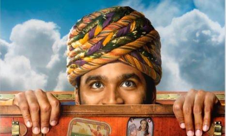 Extraordinary journey: Raanjhanaa actor Dhanush on Hollywood debut