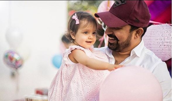 My daughter brings out the best in me: Rannvijay Singha