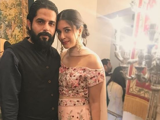 TV actors and lovebirds Pooja Gor and Raj Singh Arora to launch their music video on Valentine's Day
