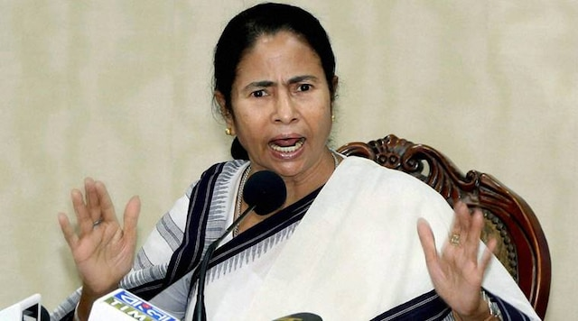 PF interest reduction fallout of PNB scam : Mamata