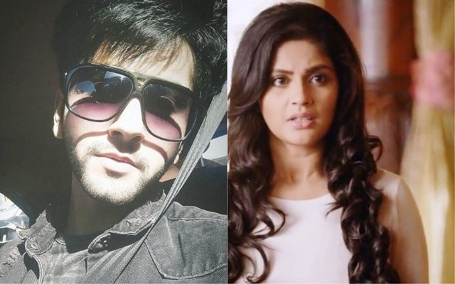 Gaurav Sareen and Megha Chakraborty LOCKED for the BRAND NEW Show of STAR PLUS !