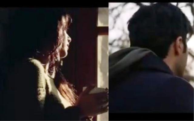 TEASER: Varun Dhawan and Banita Sandhu starrer October's teaser revealed !