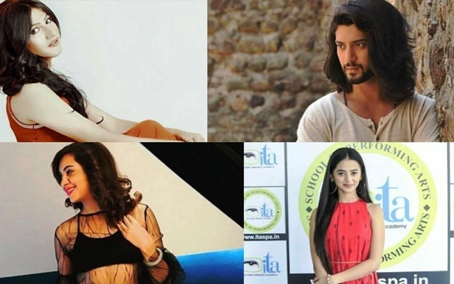 VALENTINE'S DAY SPECIAL: This is how Kunal Jaisingh, Arshi Khan, Helly Shah, Gaurav Chopra plan to celebrate Valentine's Day
