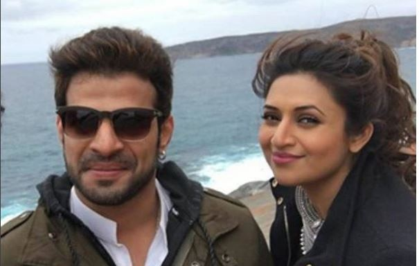 GOOD NEWS ! Ishita and Raman REUNITE in Star Plus' 'Yeh Hai Mohabbatein'