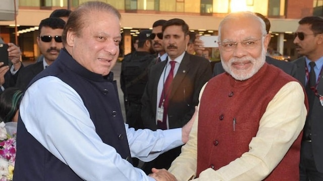 Pakistan charges Rs 2.86 lakh for route navigation charges on PM Narendra Modi flights
