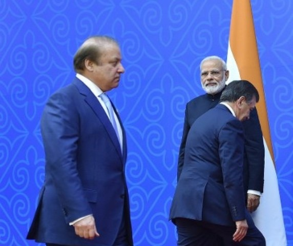 Pakistan charges Rs 2.86L as route navigation charges on PM flights