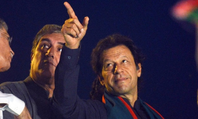 Imran Khan: A man who led his side to victory in cricket and elections