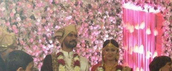 CONGRATULATIONS !! Former BIGG BOSS contestant and actor Gaurav Chopra gets MARRIED !