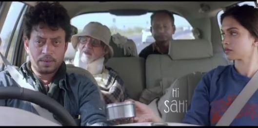 Bollywood actors Deepika Padukone and Irrfan Khan unwell ; Vishal Bhardwaj's next film postponed !