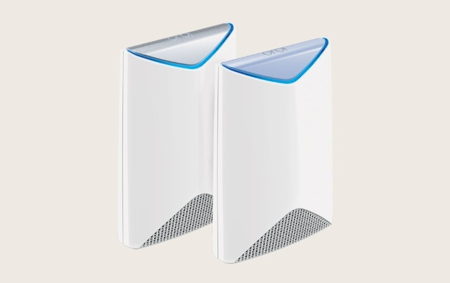 Netgear launches Orbi Pro Wi-Fi System for small businesses in India