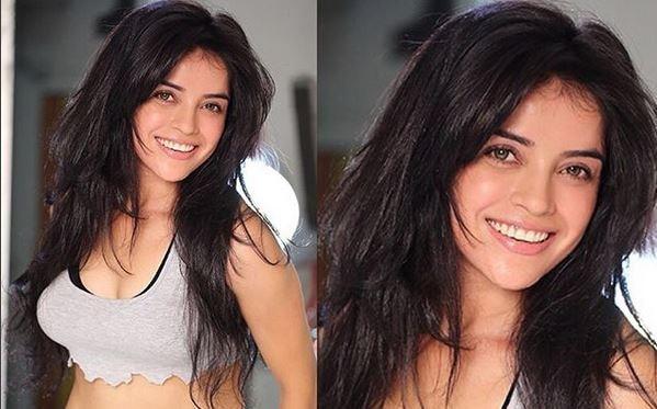 WHAAATT! Actress Pia Bajpai to go BALD for a film
