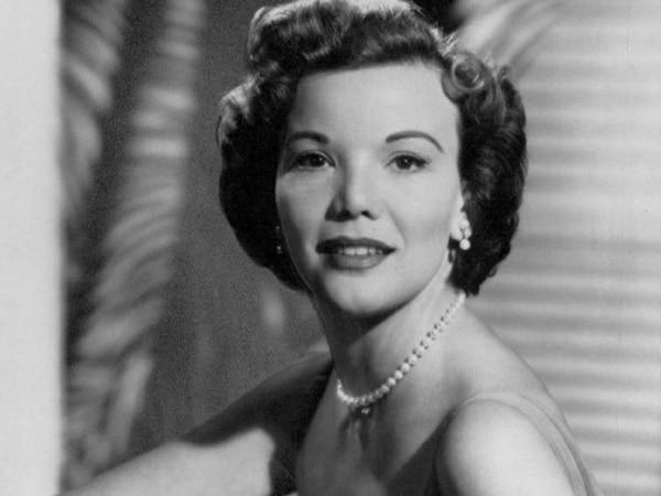 Award-winning actress Nanette Fabray dies at 97