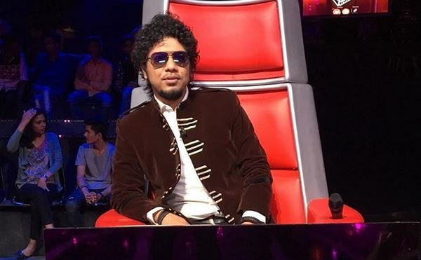 THE VOICE INDIA KIDS: Papon steps down as judge on show
