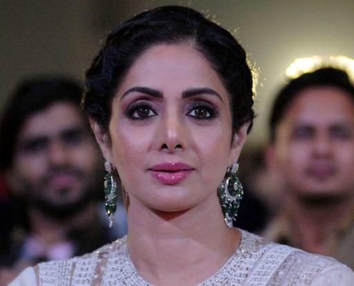 Sridevi death: Dubai Police awaits clearance, return of actress's body delayed