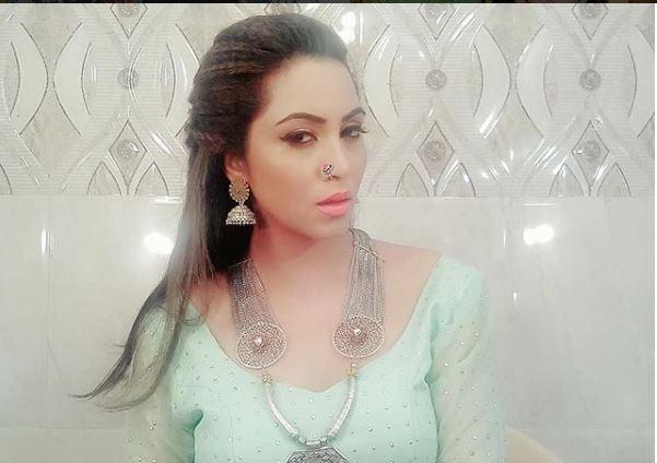 Bigg Boss 11 fame Arshi Khan to enter Colors TV serial 'Ishq Mein Mar Jawan'