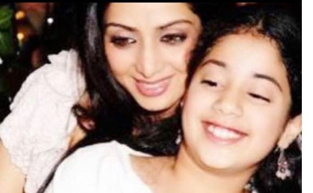 Janhvi Kapoor's first post after Sridevi's demise will make your hearts heavy