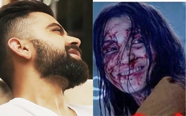 This is how hubby Virat Kohli REACTED after seeing Anushka Sharma's scary look in Pari