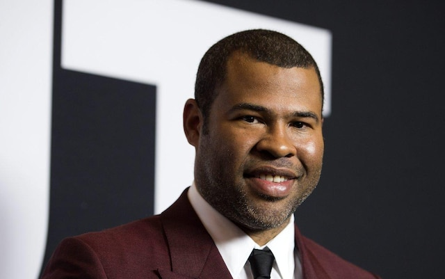 At Oscars, Jordan Peele is the first African-American to win original screenplay award for 'Get Out'