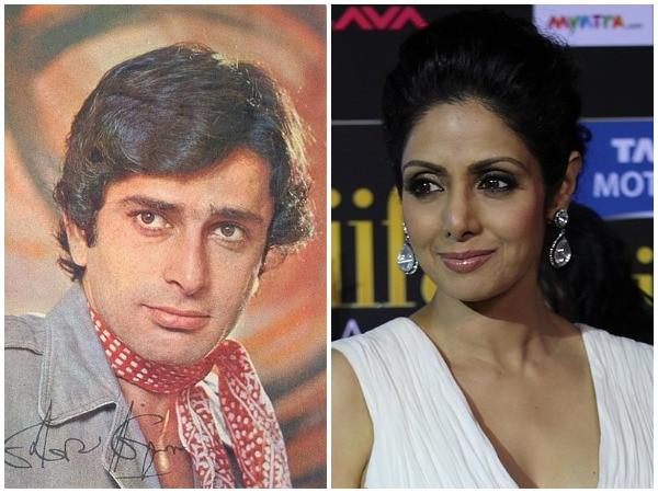 Twitter gets emotional after Oscars' tribute to Sridevi, Shashi Kapoor